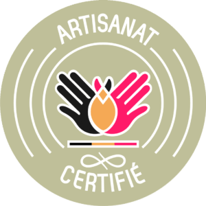 Label Artisan Certifié