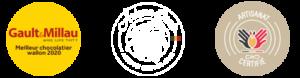 Packshot Logo