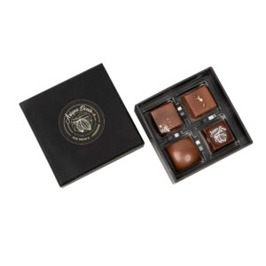 Coffret 4 Chocolats