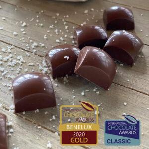 Caramel Beurre Salé Primée Sd 2