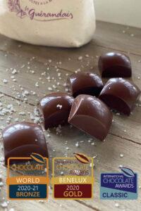 caramel beurre salé primée sd