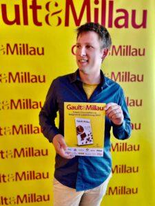 guide gault&millau 2022 sd