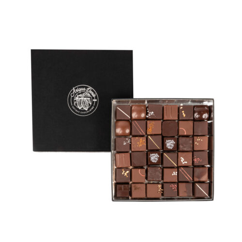 coffret 36chocolats s
