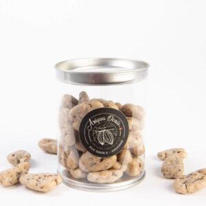 perles noix de pécan s